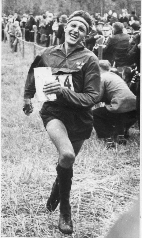 EM 1962: Bertil Norman