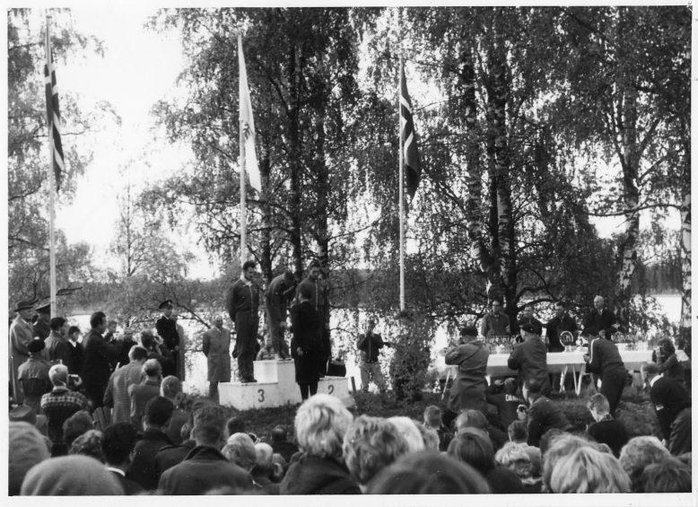 EM 1962: Premieutdeling