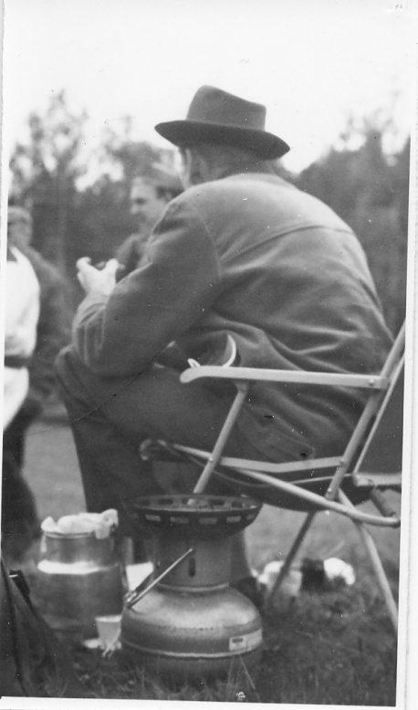 EM 1962: Tilskuer