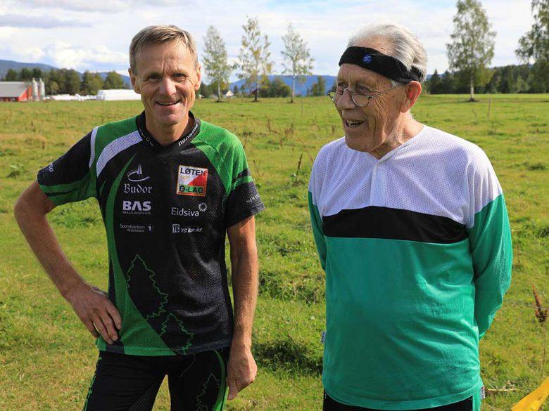 Sigurd og Halstein
