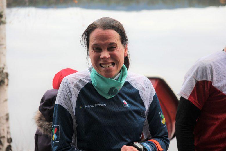 Mari Norstad Opsahl